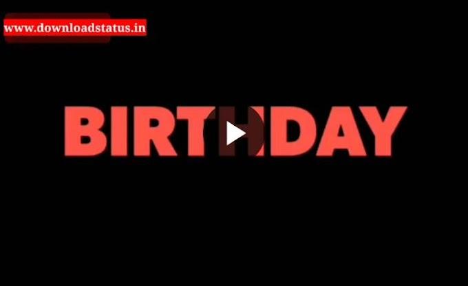 Happy Birthday Papa Whatsapp Status Video Download - Download Birthday Wishes