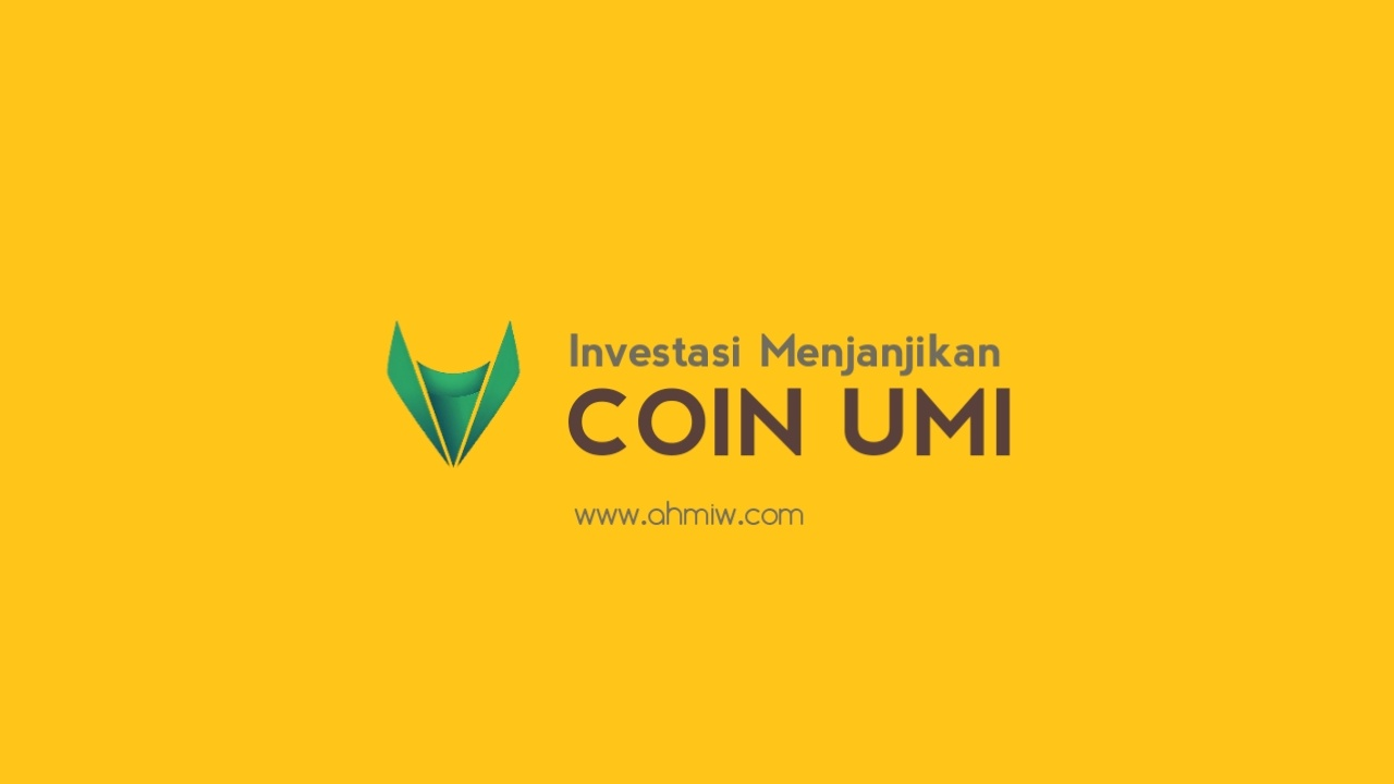 Investasi Coin UMI