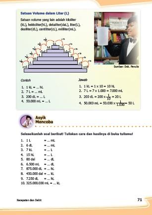 kunci jawaban buku matematika kelas 5 kurikulum 2013