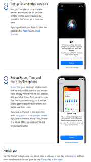 iPhone 11 Tutorial Guide and iPhone 11 Pro Set Up