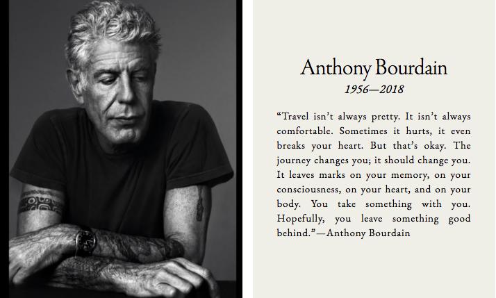 Dear Anthony