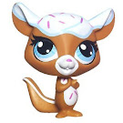 Littlest Pet Shop Sundae Sparkle Chipmunk (#3398) Pet