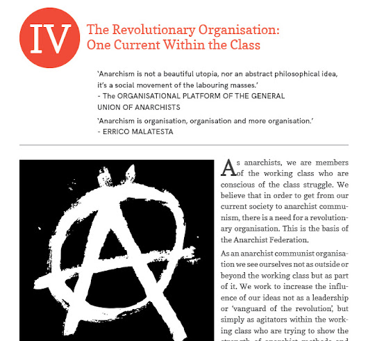 2/3 The Role of the Revolutionary Organisation