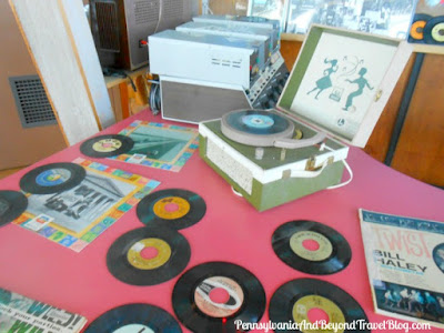 The Doo Wop Museum in Wildwood - New Jersey