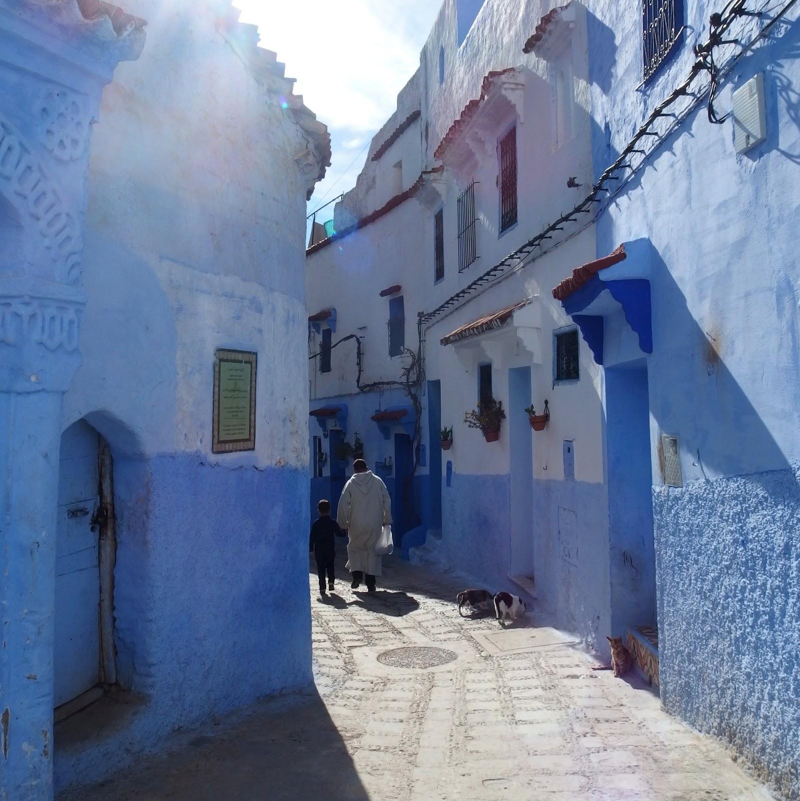 Marocké randění