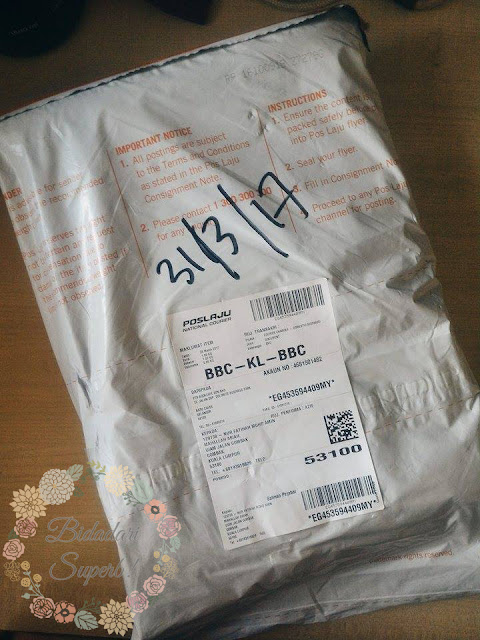 Buku dari BOOKCAFE | UNBOXING