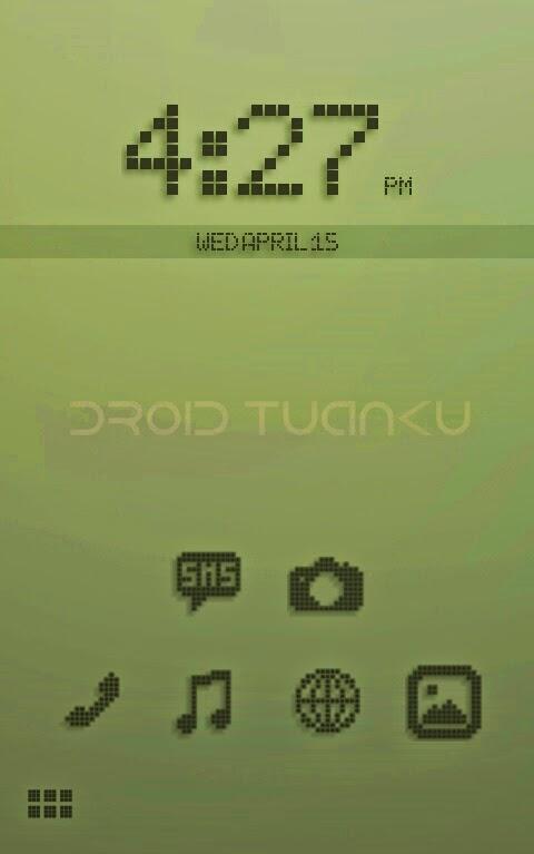 Launcher Nokia Jadul Zenfone