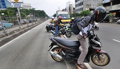 Sistem Hukum Indonesia dan Cirinya