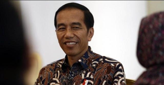 Jokowi Ungkap Filosofi Jawa Pegangannya: Meski Sakti Jangan Suka Menjatuhkan