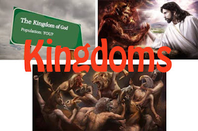 How to know the kingdom you belong to
