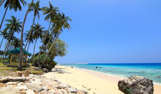 Pantai Sumurtiga – Sabang