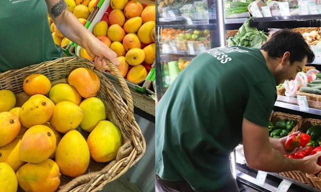 Organic Food or Local Food: Which is Better?
