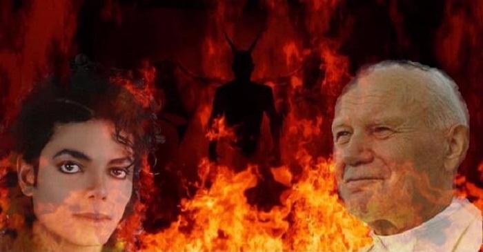 Mulher morre por 23 horas, vai ao inferno, volta e relata que viu Michael Jackson, o Papa João Paulo II e muitas outras celebridades