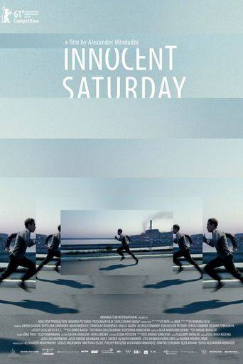 Innocent Saturday (2011) ταινιες online seires oipeirates greek subs