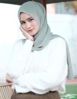 Pemain Amanah Wali 4 - pemeran utama wanita cantik hijab