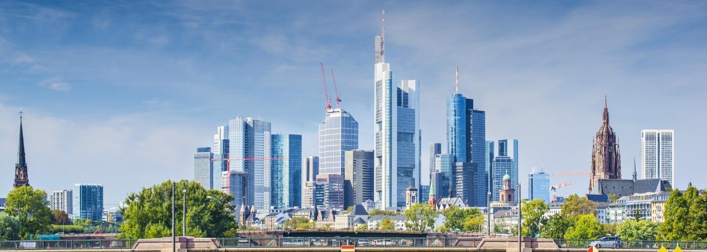 Top 10 Tallest Buildings in Europe