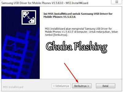 Cara Mudah Menginstal Samsung USB Driver Di Pc Atau Laptop