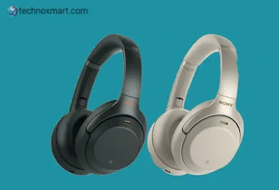 Sony Releases Its New WH-1000XM4 Wireless Noise Cancelling Headphones Worth Rs.29,990 In India