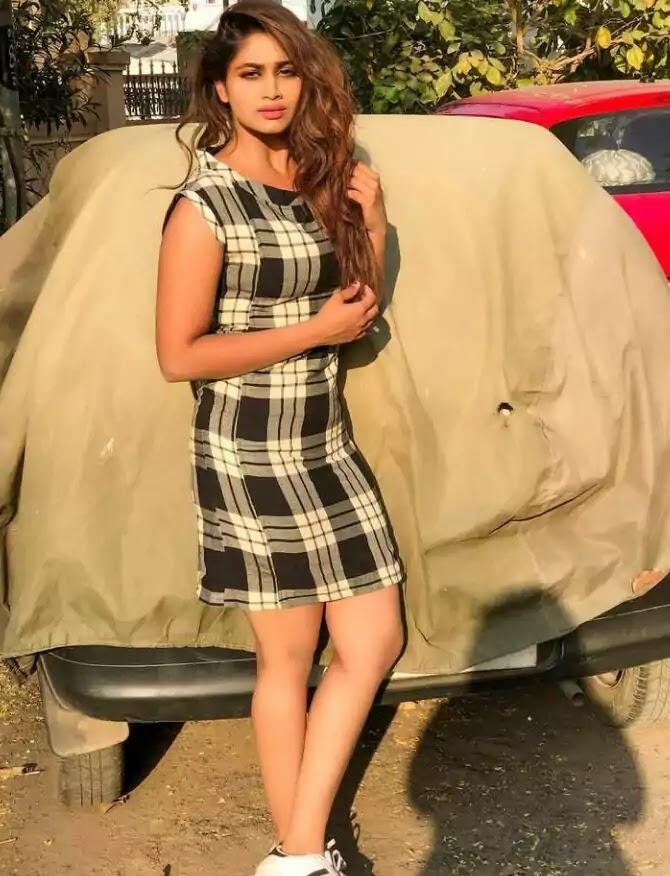 Shivani Narayanan Hot Photos HD Images