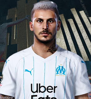 PES 2020 Faces Pipa Benedetto by Gordoumbanda