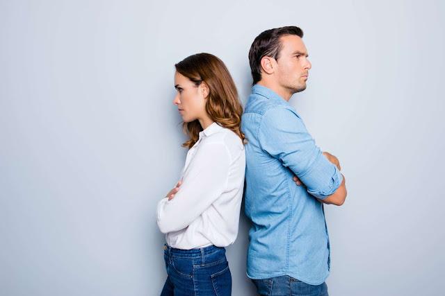 """10 """"NO"""" rotundos después de divorciarte"""