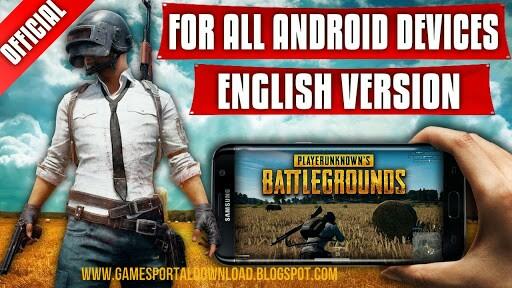 Pubg Mobile Lite Apk Download V0 5 1 Latest Version: Download English Version PUBG Mobile Apk + Obb Data V0.3.2