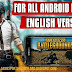 Download English Version PUBG Mobile Apk + Obb Data v0.3.2 [674MB] On Android