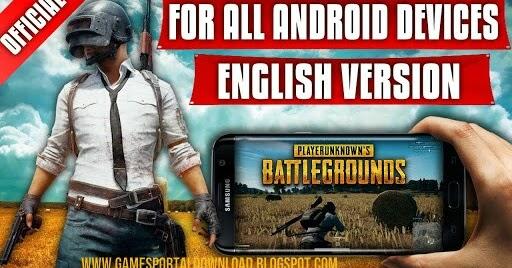 Pubg Mobile V0 11 0 Apk Obb Data: Download English Version PUBG Mobile Apk + Obb Data V0.3.2
