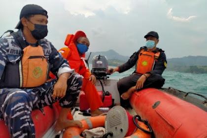 Nelayan Hilang Saat Melaut DiTulungagung, Keluarga Hanya Temukan Perahunya