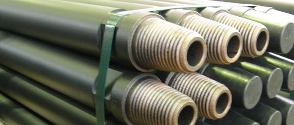 what is Drill Pipes Lengths design run