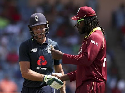 ICC WORLD CUP 2019 ENG vs WI 19th Match Cricket Tips
