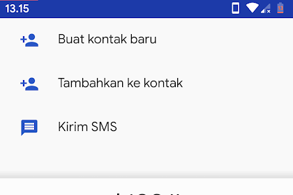 Trik Dial Murah Paket Indosat Nelpon Sms dan Internet