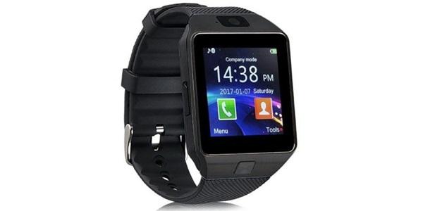 Smartwatch Murah terbaik Dibawah 500 Ribu Aipker Bluetooth Smart Watch Phone