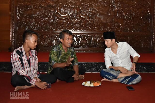 Beri Kesempatan untuk Masyarakat, Bupati Nur Arifin Buka Kembali Sonjo Pendopo