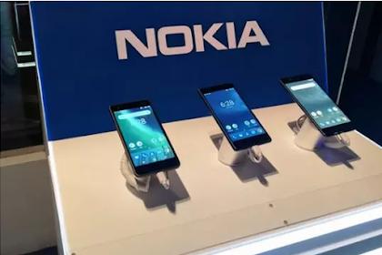 Prediksi Penjualan Smartphone Global Turun 2,5 Persen