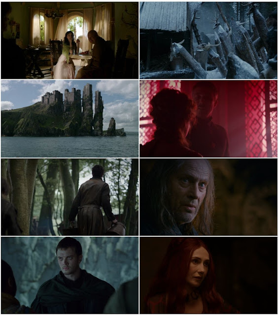 Game of Thrones Hindi Season 2 Complete Download Bluray