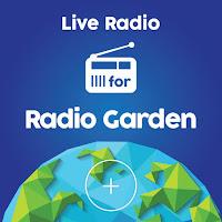 Mastering Radio también en Radio Garden