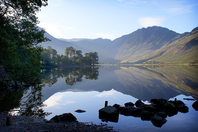 buttermere, best lake district photos