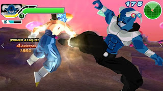 NUEVO MOD DBZ TTT V7  FULL ISO [FOR ANDROID Y PC PPSSPP]