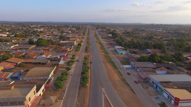 Vídeo: Nova Mamoré faz aniversário de 31 Anos - Município se tornou potência no agronegócio