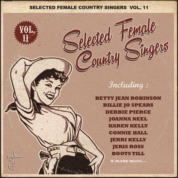 Hillbilly Moon - Volume 1