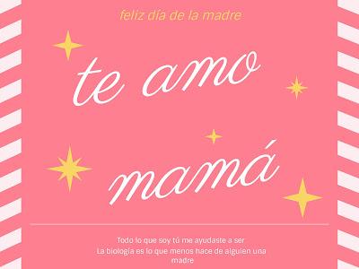 dedicatorias para las madres