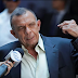 EE.UU. sanciona por corrupción al expresidente hondureño Porfirio Lobo y a su esposa