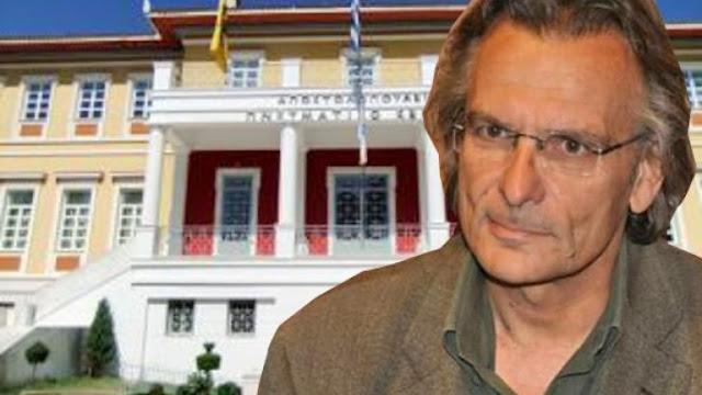 Νίκος Πατσαρίνος: Οι αλλαγές στην Τοπική Αυτοδιοίκηση