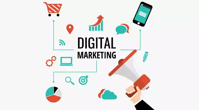 Digital Marketing free certified course