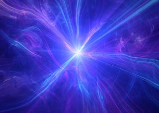 Üzenet az Égiektől: Újabb energiák (2013.aug.1.)