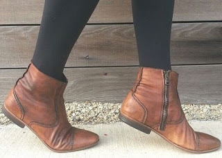 Spring Step Women's Remarkable Spain Boots by Losal