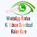 WhatsApp Status Ki Videos Download Kaise Kare