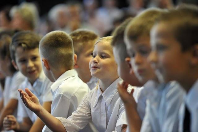 Egyre vonzóbbak az egyházi iskolák