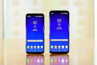 pricing is non revealed merely specifications of this Samsung Flagship call upwards  Samsung Milky Way S9 Mini 2018 Specifications revealed